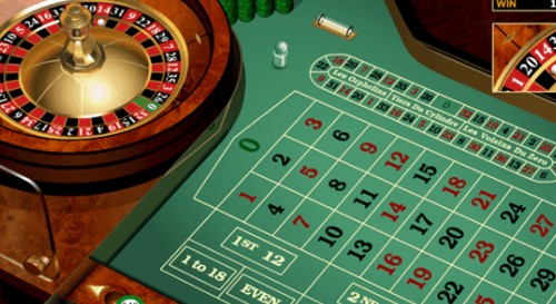 Betting With Mobile Roulette and Playing Live Dealer Roulette Online
