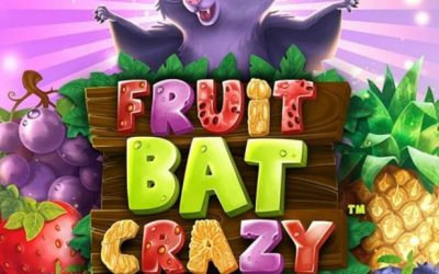Have Fun With Fruit Salad Slot